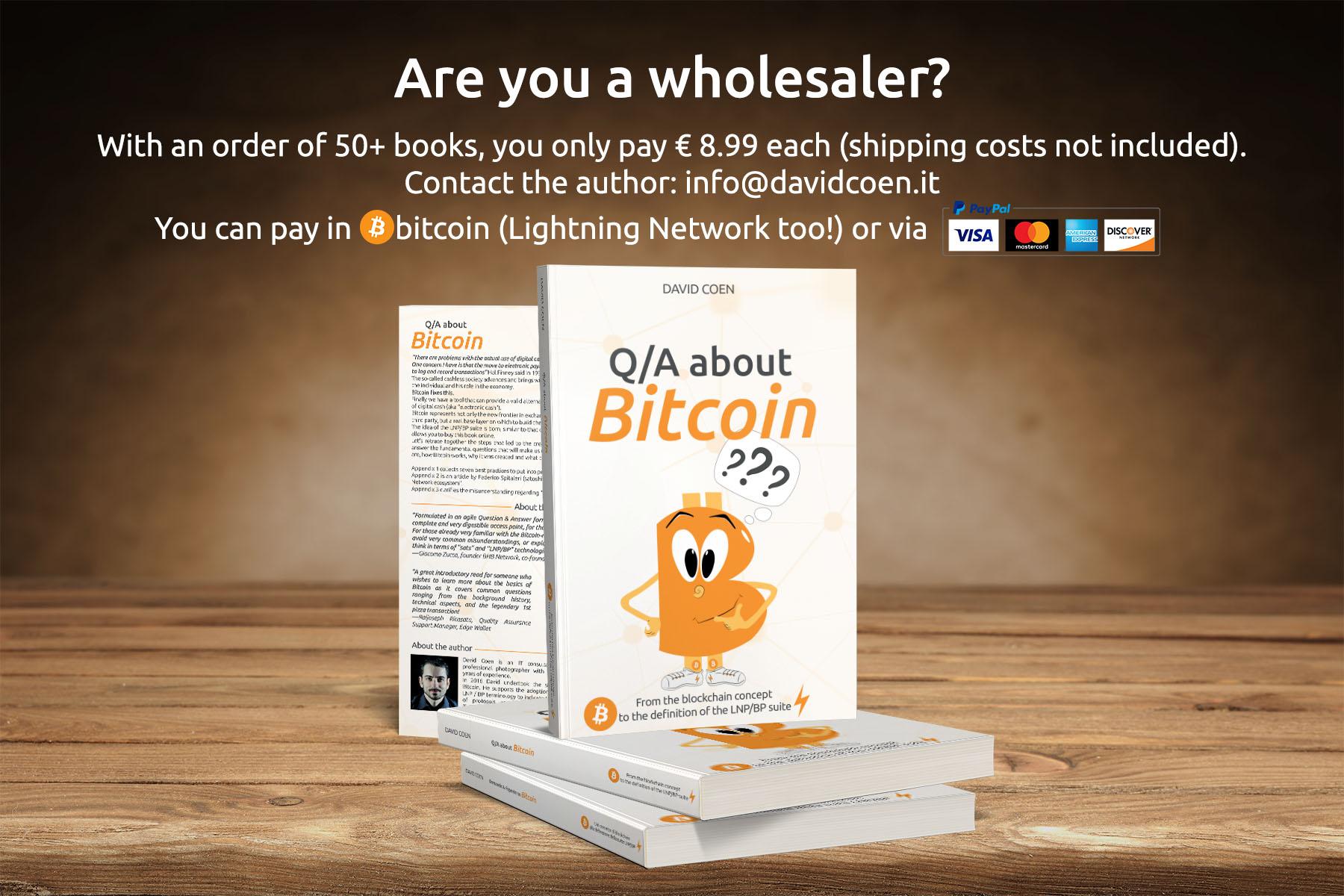 q es prekybininkas bitkoinais